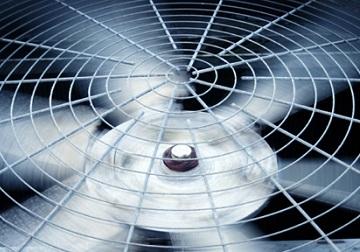 Подраздел ОВиК. Отопление, вентиляция и кондиционирование воздуха