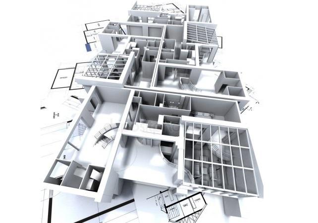 Конструктивные и объемно-планировочные решения