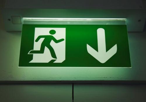 Подраздел СОУЭ. «Система оповещения и управления эвакуацией»