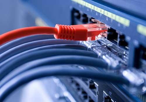 Подраздел СКС «Структурированная кабельная система»