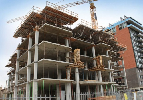 Раздел «Проект организации строительства»