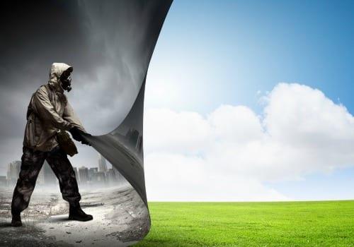 Раздел ПМ ООС. «Перечень мероприятий по охране окружающей среды»