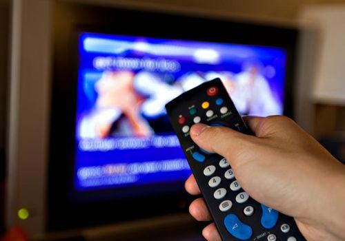 Подраздел СКПТ «Система коллективного приема телевидения»