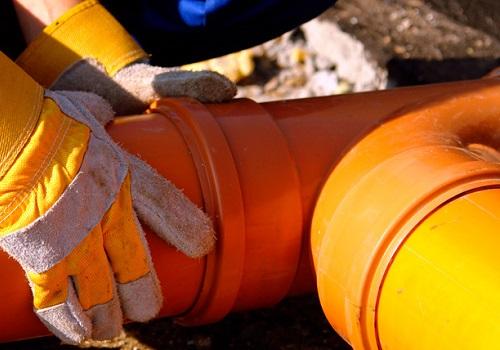 Подраздел ВК. Водоснабжение и канализация