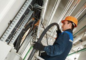 Инженерное оборудование и сети
