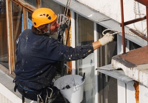 """Раздел НПКР """"Сведения о нормативной периодичности выполнения работ по капитальному ремонту многоквартирного дома"""""""