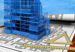 Архитектурно-строительные решения