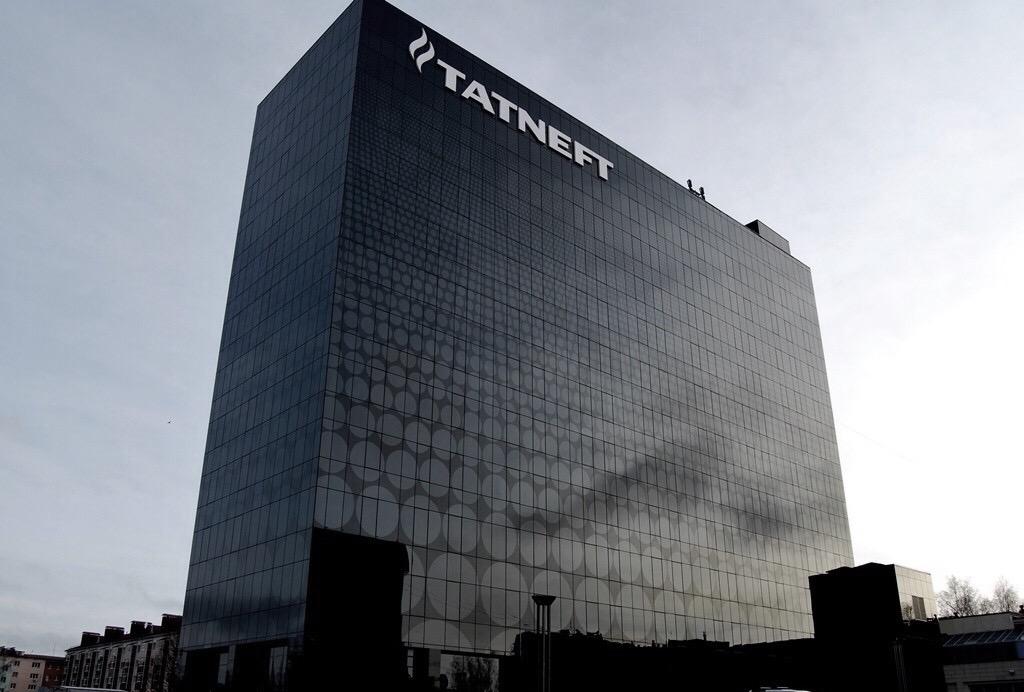 Татнефть – Башня