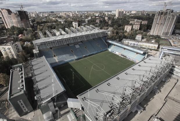 Стадион Химки